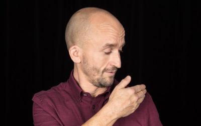 Markus Barth